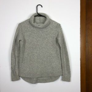 Alfred Sung wool blend turtleneck Sz S